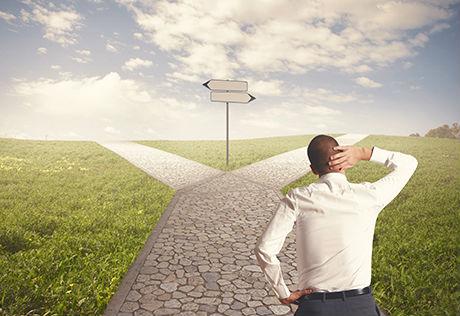 Seis Pasos para Tomar Decisiones